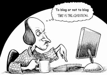 blogging with empower network