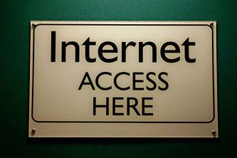 internet blogging system